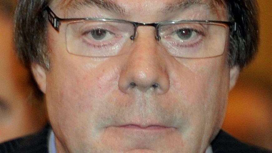 Procès Jean-Louis Muller : l'ancien directeur d'enquêtes, Patrick Géant, commandant de police honoraire