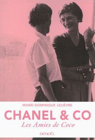couv chanel