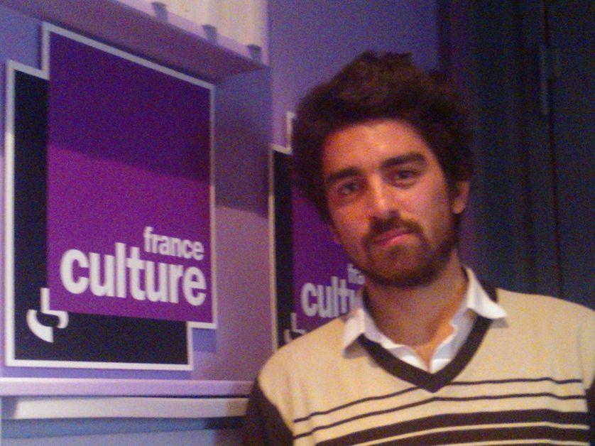 Fabien Truong