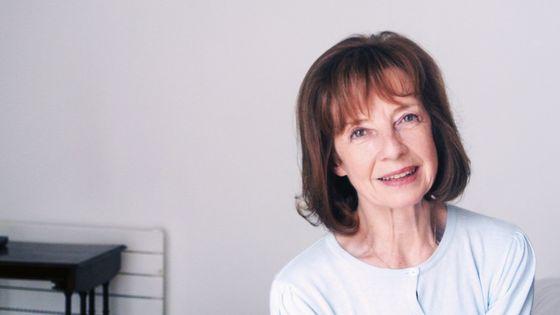Anne Queffélec, portrait 2013