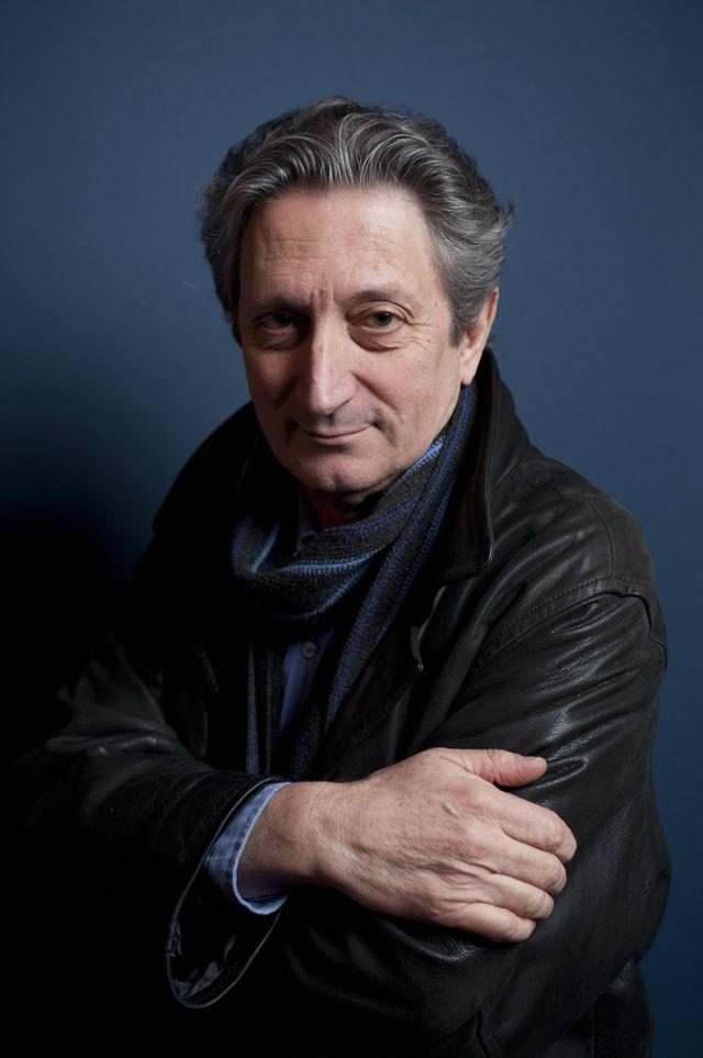Gérard de cortanze pour le Web