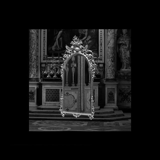 "Gesaffelstein ""Pursuit"""
