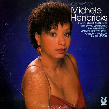 Michèle Hendricks