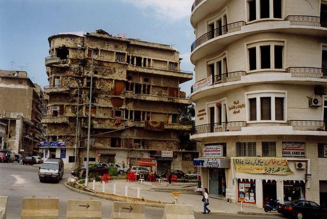 L'urbanistique, métaphore d'une société