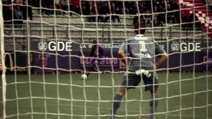 VIDEO Centenaire Stade Malherbe Caen - Pour l'amour d'un club #épisode1
