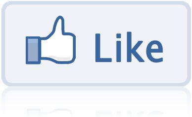 """Le """"like"""" Facebook"""