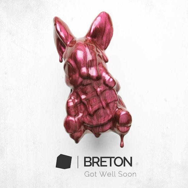 """""""Got well soon"""" de Breton"""