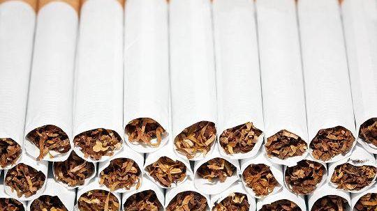 La vente de cigarettes à l'unité fait un retour marqué