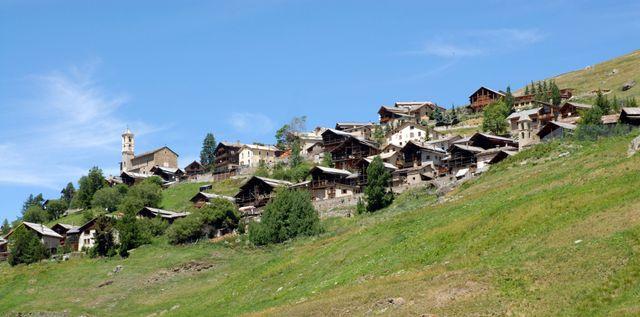 Saint-Véran (Hautes-Alpes)