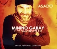 Minino Garay