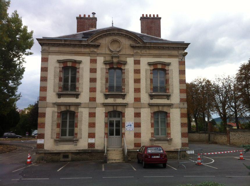 La Fondation Hôpitaux de France-Hôpitaux de Paris a notamment financé des logements d'accueil à l'hôpital d'Epernay