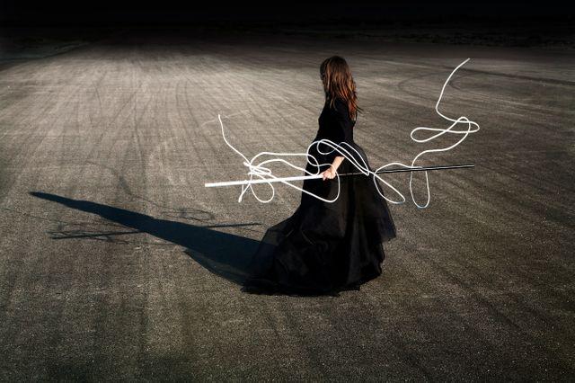 « Toute pensée », Série « Solo », 2011-2012