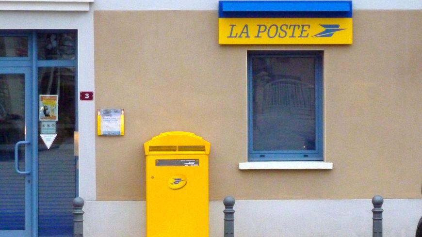 Dordogne sept bureaux de poste cambriolés et un butin quasiment nul