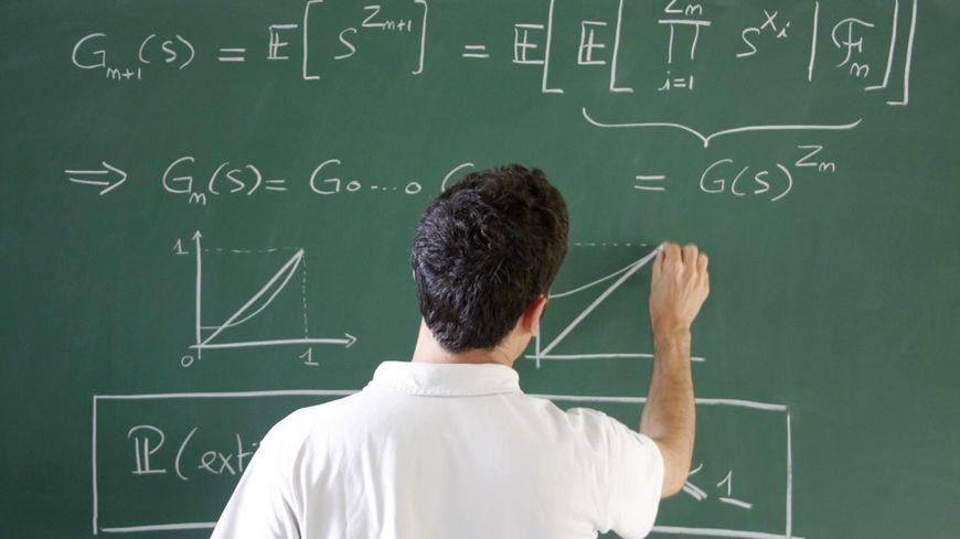 Les Français, cancres de l'OCDE en maths