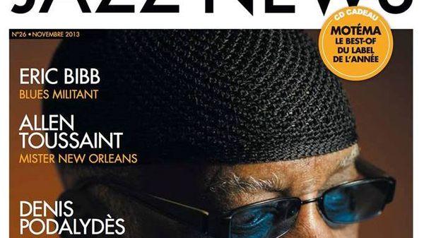 Jazz Culture : Jazz News