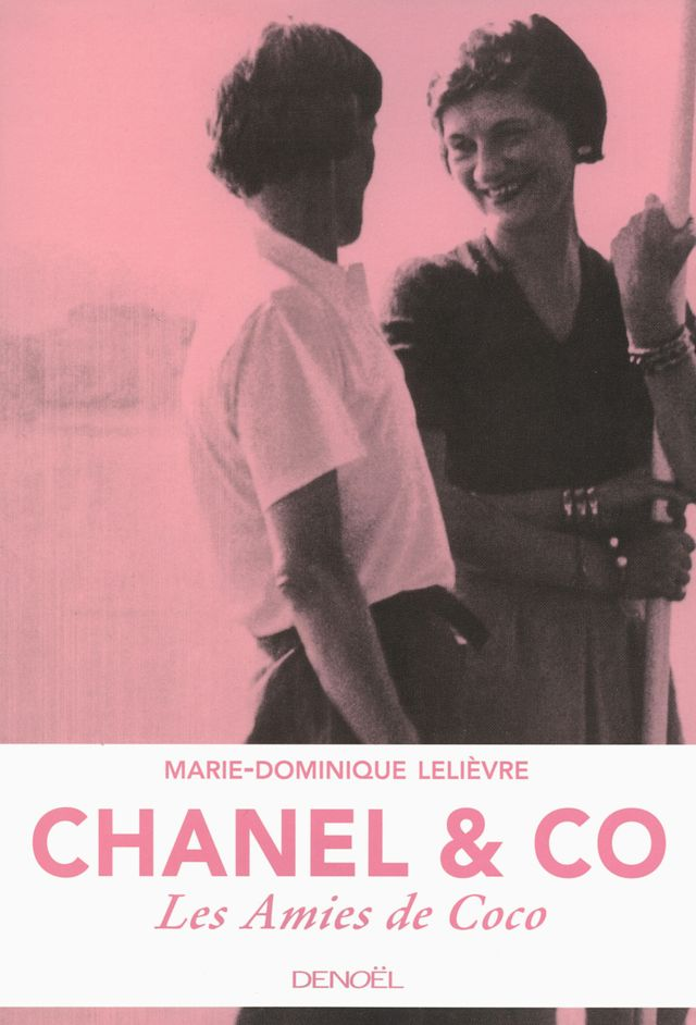 Chanel and Co