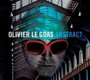 Visuel CD - Abstract - Olivier Le Goas