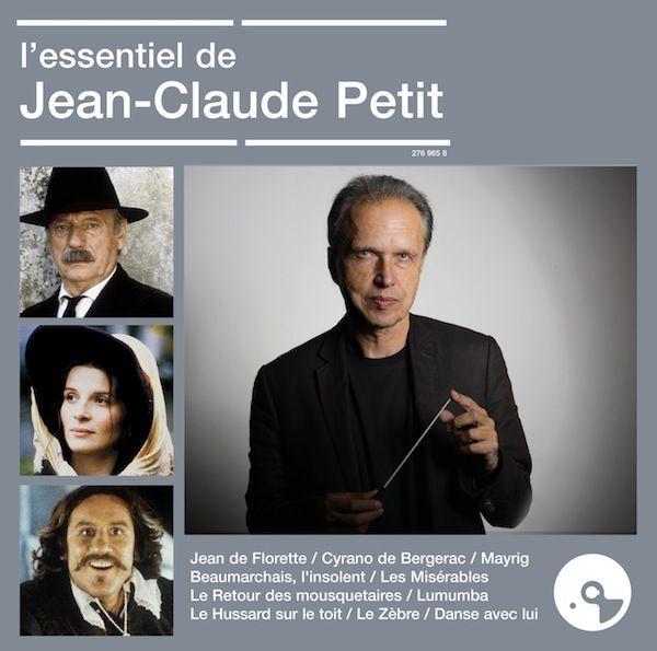 """""""L'essentiel"""" de Jean-Claude Petit"""
