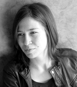 Marianne Chaillan