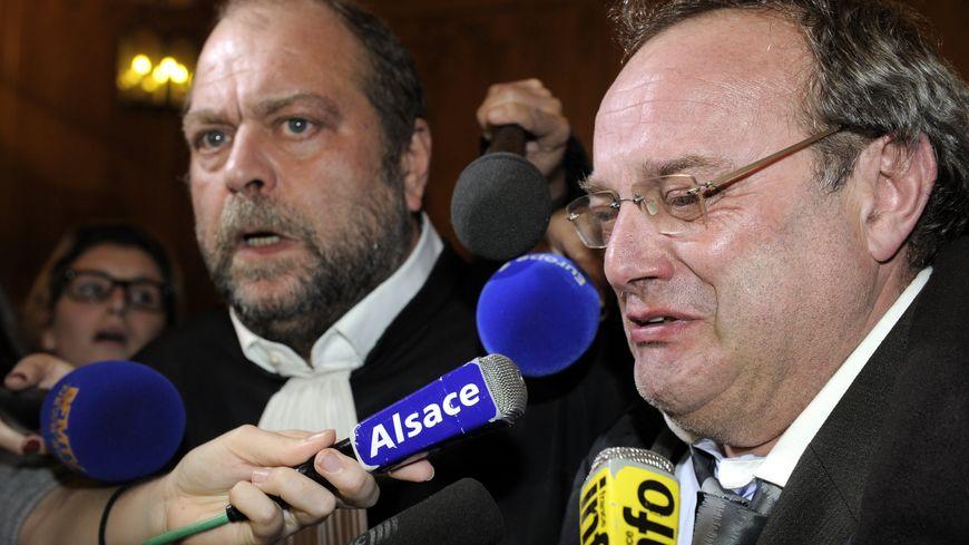 Procès Muller : l'ex-médecin légiste acquitté (2)