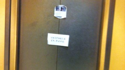 Pourquoi autant d'ascenseurs sont-ils toujours dangereux en Haute Garonne?