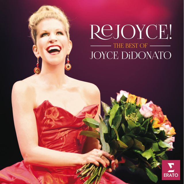 Rejoyce - the best of Joyce DiDonato