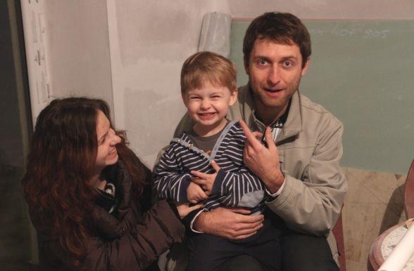 Bart, Aneta et Franck 1