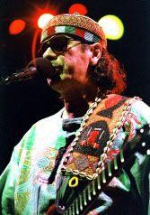 Cr du live au 104 de Santana 2000
