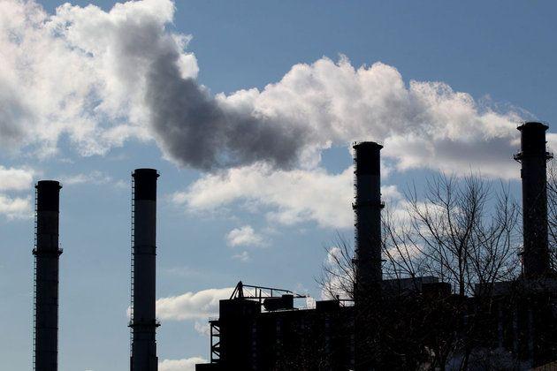 223.000 personnes sont mortes en 2010 dans le monde d'un cancer du poumon provoqué par l'air pollué.