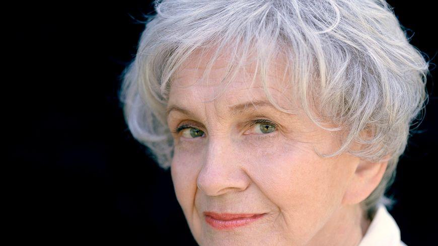 Alice Munro est la première ressortissante du Canada à décrocher le Nobel de littérature.