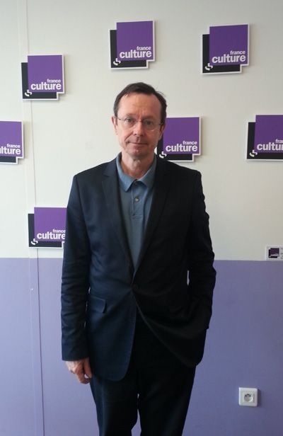 Jean-François Kervégan