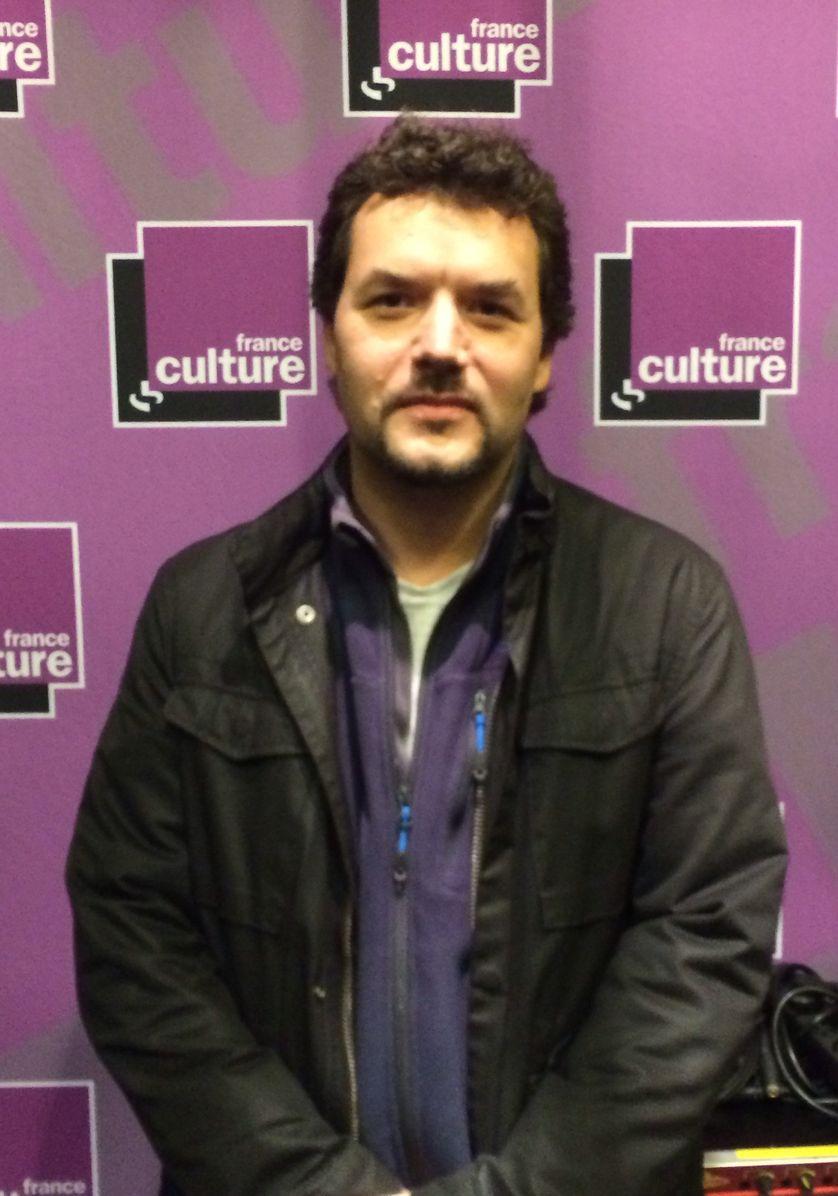 Martin Olivera