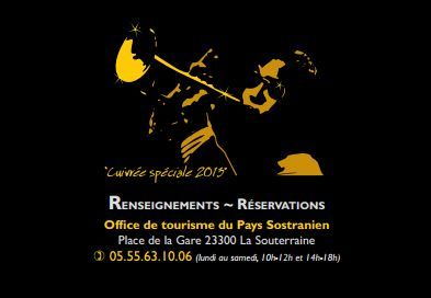 Jazz à la Sout' - Edition 2013