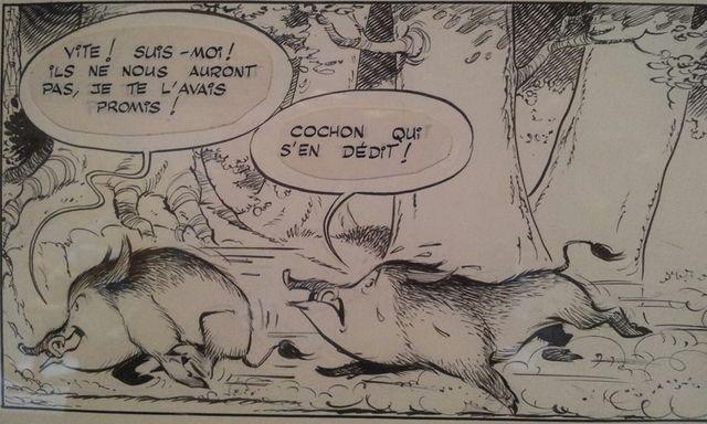L'odyssée d'Astérix - 1981