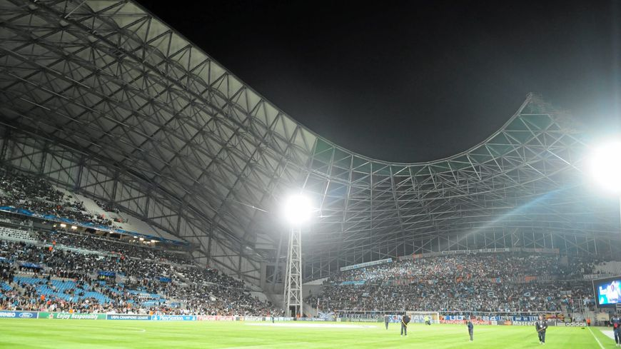 Le 30 novembre, le Vélodrome doit accueillir un match entre l'OM et Montpellier. La rencontre pourrait ne pas avoir lieu.