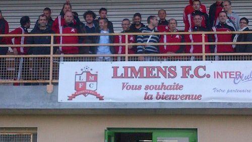 Limens joue dimanche 13 octobre 2013 son match du 5ème tour de la Coupe de France de Football
