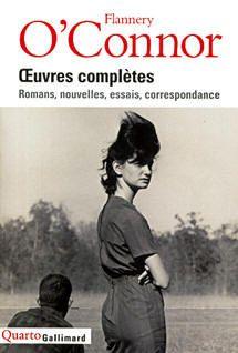 Flannery O'Connor Quarto Gallimard 2009