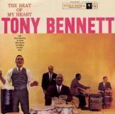 Visuel CD - The Beat of My Heart - Tony Bennett