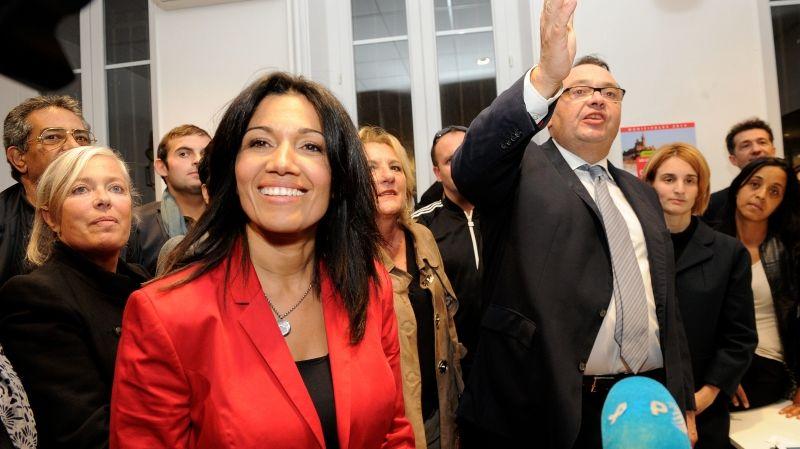Quel candidat socialiste en mars 2014 à Marseille, Samia Ghali ou Patrick Mennucci ?