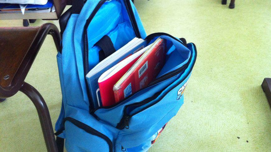 Des collégiens volent des clés dans les cartables pour cambrioler les maisons des parents