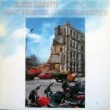 Visuel CD - Changes - Keith Jarrett