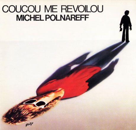 M.Polnareff- Coucou me revoilou