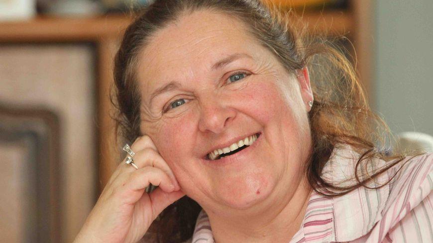 Isabelle Maurer sur le chômage Alsace Mulhouse La chômeuse qui a tenu tête à Jean-François Copé