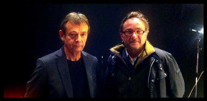 Le RDV : Pierre LEMAITRE et Marc DUGAIN