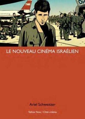 nouveau cinéma israélien