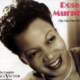 VIsuel CD - The Chee-Chee Girl - Rose Murphy