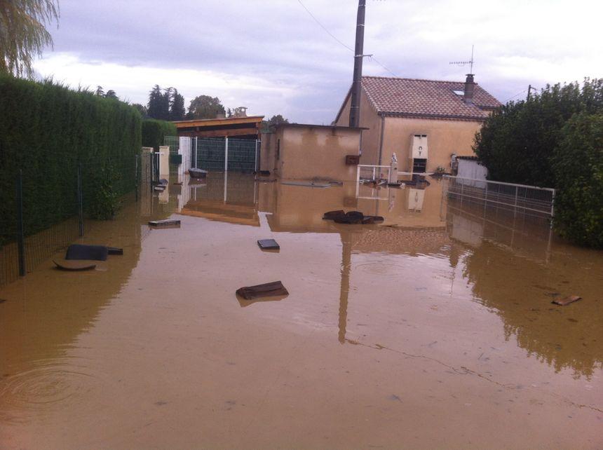 inondation tain 2