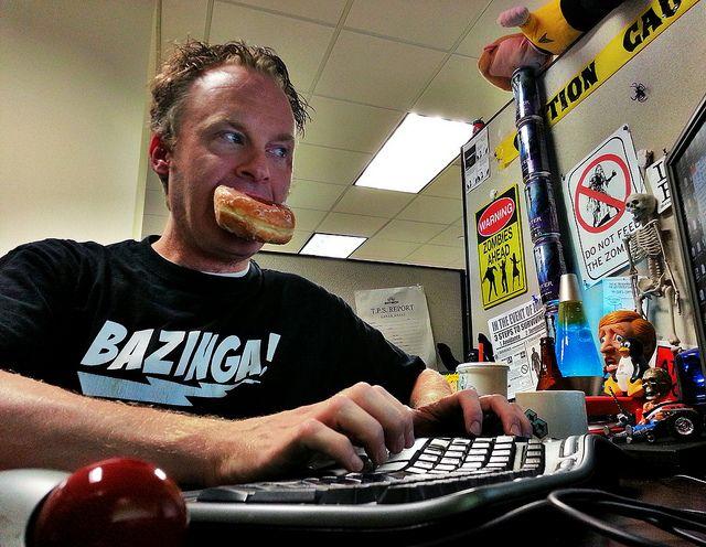 Web addict ?