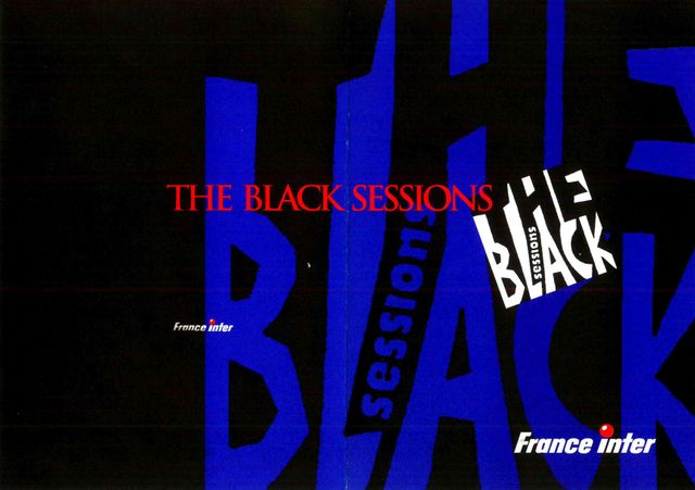 carton Black Session 1995