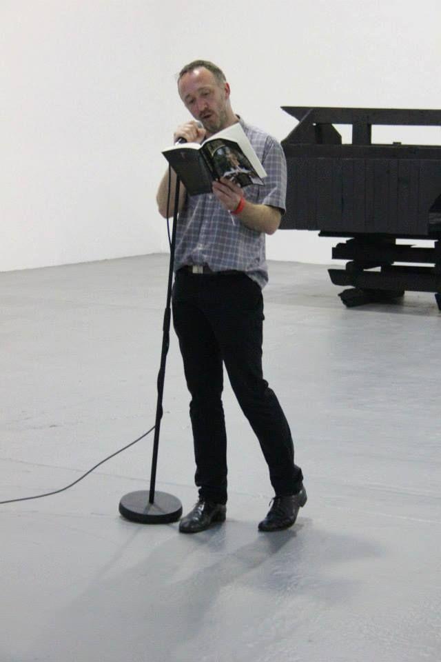 Lecture au Confort Moderne à Poitiers